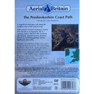 Aerial Britain: The Pembrokeshire Coast [DVD] [NTSC] [2006]