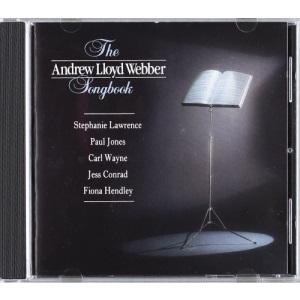 Andrew Lloyd Webber Songbook