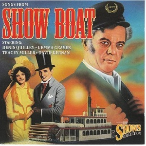 Various Artists - Songs from Show Boat