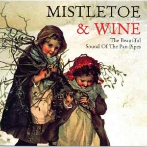 Mistletoe & Wine