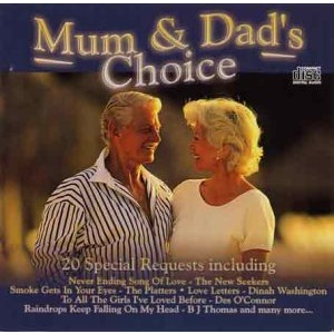 Mum and Dad's Choice - 20 Special Requests