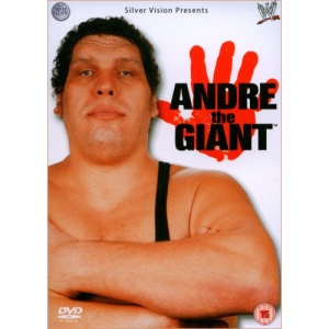 WWE: Andre the Giant [DVD]