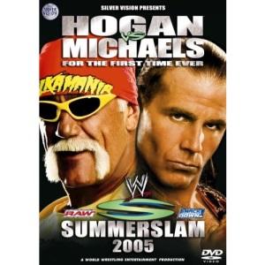 WWE - Summerslam 2005 [DVD]