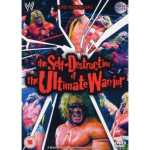 WWE - The Self-Destruction Of The Ultimate Warrior [DVD]