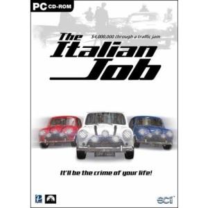 The Italian Job (PC)