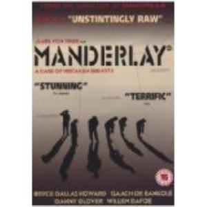 Manderlay [DVD]