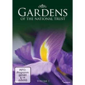 Gardens of The National Trust - Volume 1 [DVD] [2005]