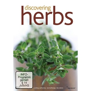 Discovering Herbs [DVD]