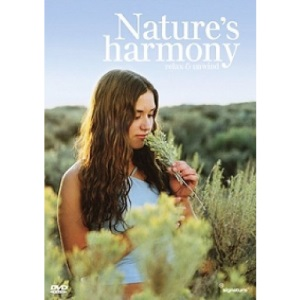 Nature's Harmony - Relax And Unwind [DVD]