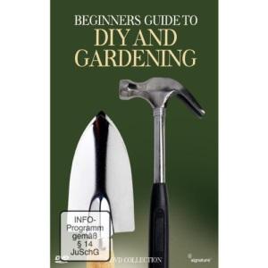 Beginners Guide To Gardening [DVD]