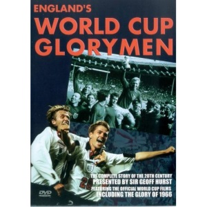 England's World Cup Glorymen [DVD]