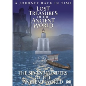 Lost Treasures Of The Ancient World: The Seven Wonders Of The... [DVD]