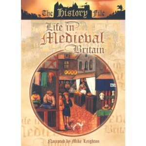 Life in Medieval Britain [DVD]