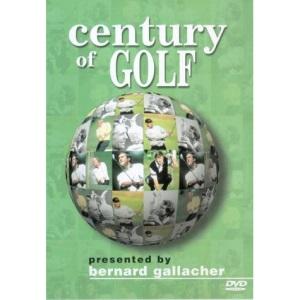 Century Of Golf [DVD]