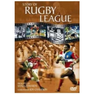 Story Of Rugby League [DVD]