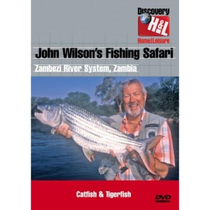 John Wilson's Fishing Safari - Vol. 2 [DVD]