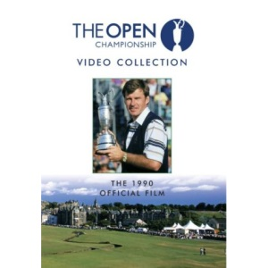 The Open Championship: The 1990 Official Film [DVD]
