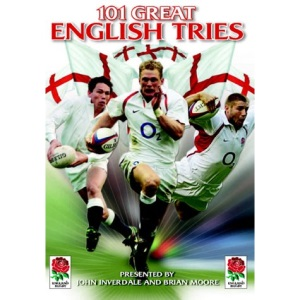 101 Greatest English Tries [DVD]
