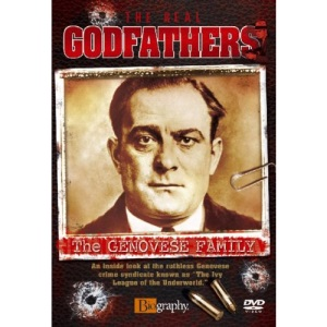 The Real Godfathers - The Genovese Family [DVD]