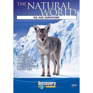 The Natural World - Ice Age Survivors [DVD]