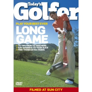 Todays Golfer - The Long Game [DVD]