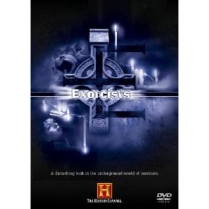 The Unexplained - Exorcists [DVD]