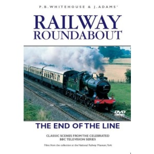 Railway Roundabout To The End Of The Line [DVD]
