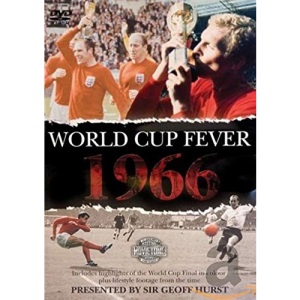 World Cup Fever 1966 [DVD]