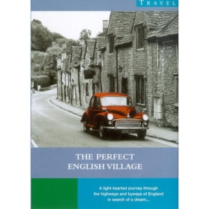 The Perfect English Village [DVD]