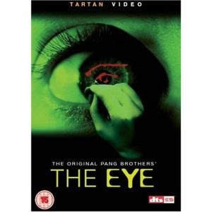 The Eye [2002] [DVD]
