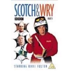 Scotch And Wry [DVD]