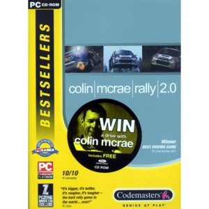Best Sellers : Colin McRae Rally 2.0