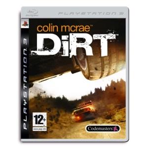 Colin McRae: DIRT (PS3)
