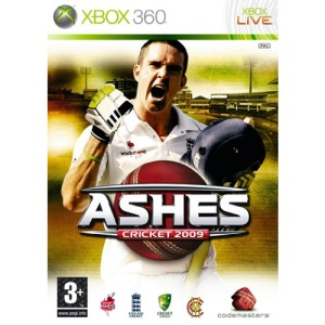 Ashes Cricket 09 (Xbox 360)