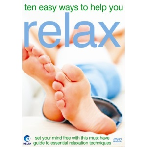 Ten Easy Ways To Help You Relax [DVD]
