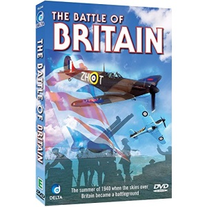 The Battle of Britain [DVD] (2011)