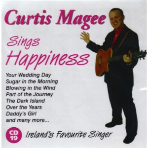 Curtis Magee Sings Happiness