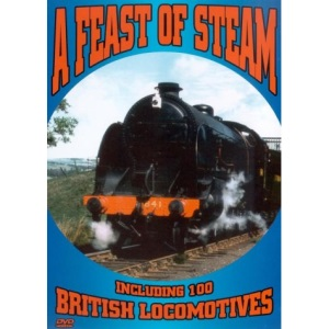 A Feast Of Steam [DVD]