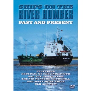 Ships On The River Humber - Past And Present [DVD]