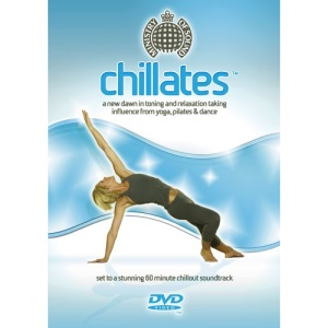 Ministry Of Sound's Chillates [DVD]