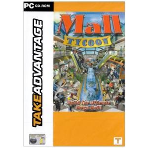 Mall Tycoon (PC CD)
