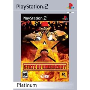State of Emergency Platinum