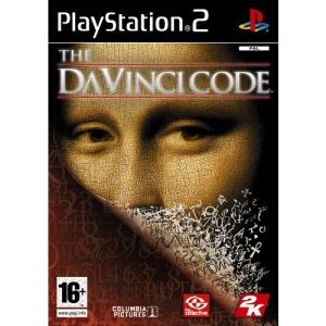 The Da Vinci Code (PS2)