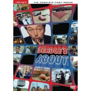 The complete first series - Beadle's about