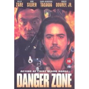 Danger Zone [DVD]