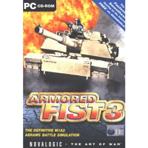 Armored Fist 3 (PC CD)