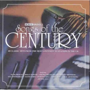 Radio 2 - Songs of the Century