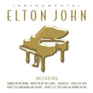 Instrumental Elton John