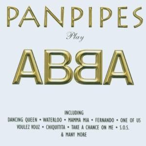 Panpipes Play Abba