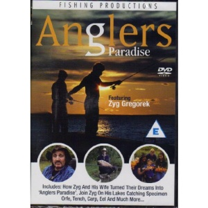 Angler's Paradise [DVD]